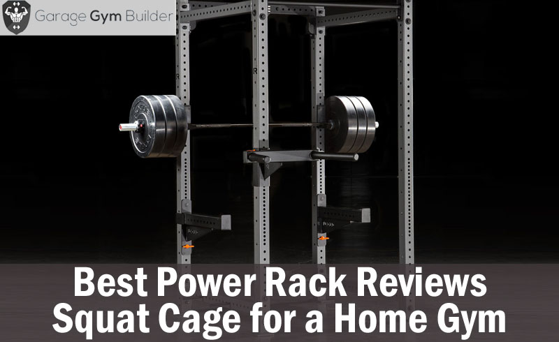 Power Rack Squat Rack Guide