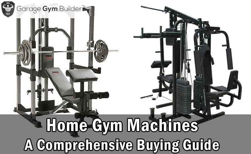 Whats The Best Home Gym In August 2018 Home Exercise Equipment