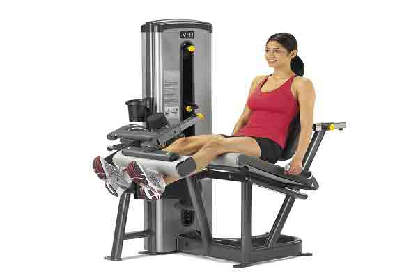 leg squeeze machine