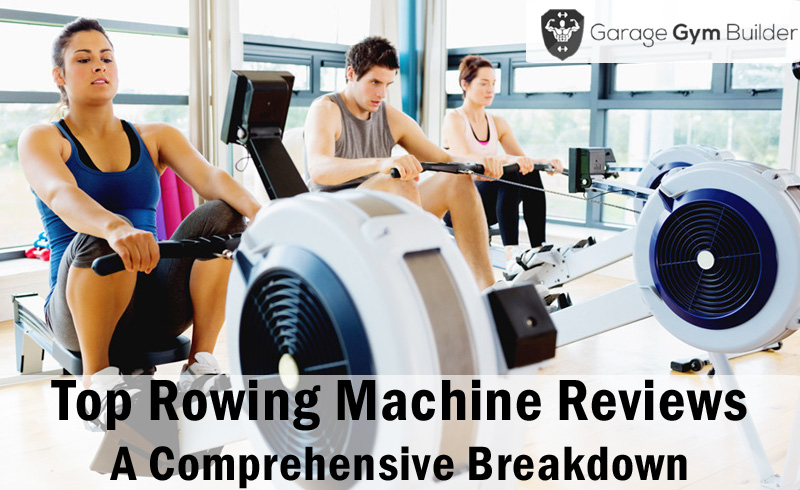 top-rowing-machines