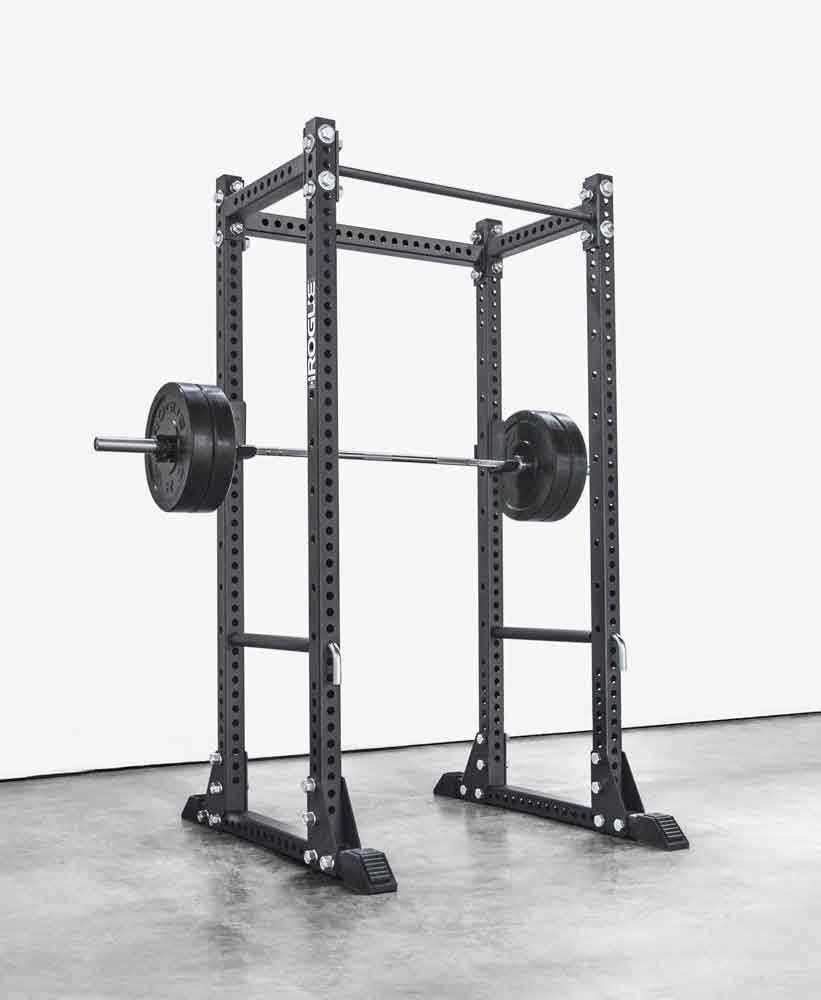 The BEST compound exercise equipment power rack