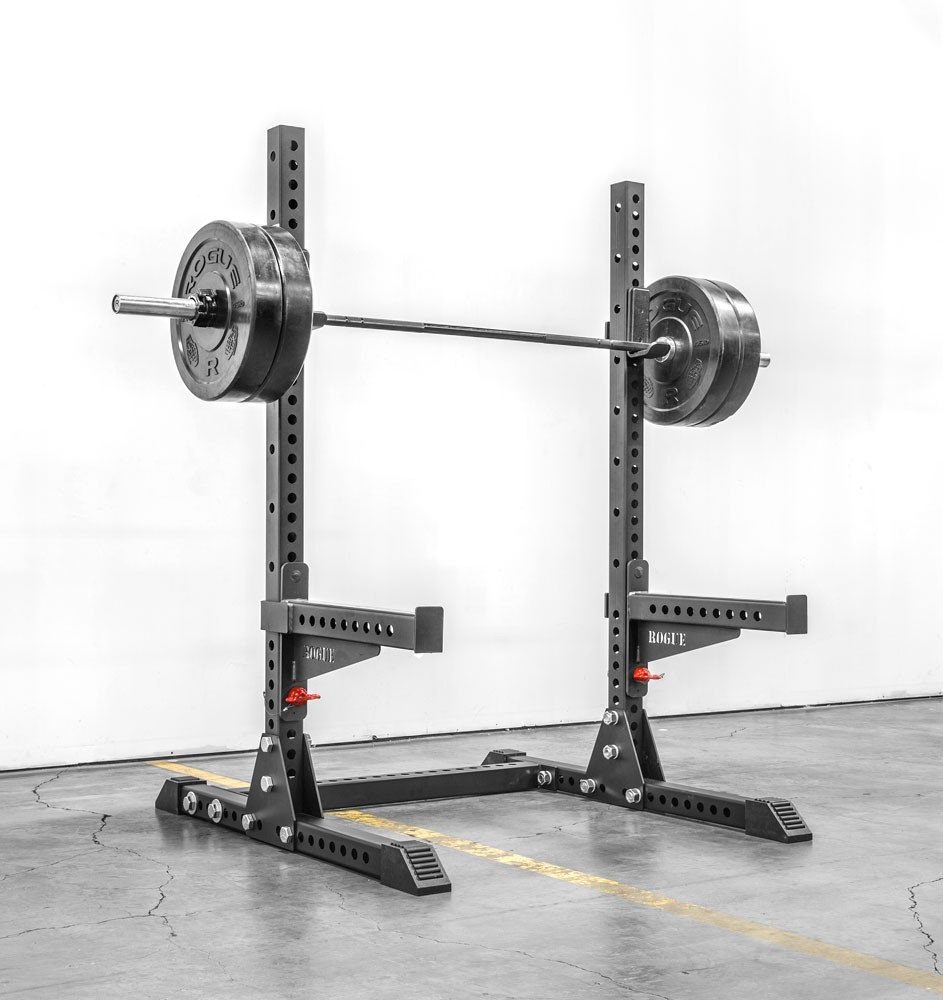 Safety Stands For Bench Press Part - 46: Squat Stands