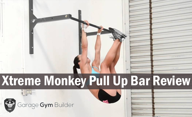 Xtreme monkey pull up bar review