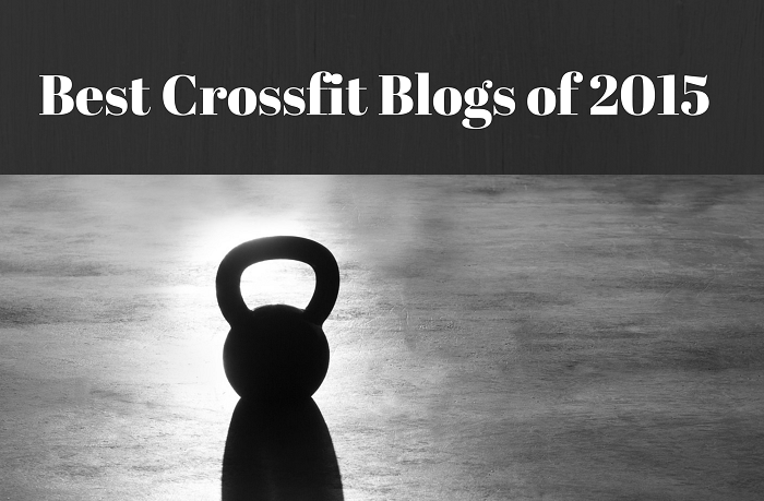 Best Crossfit Blogs of 2015