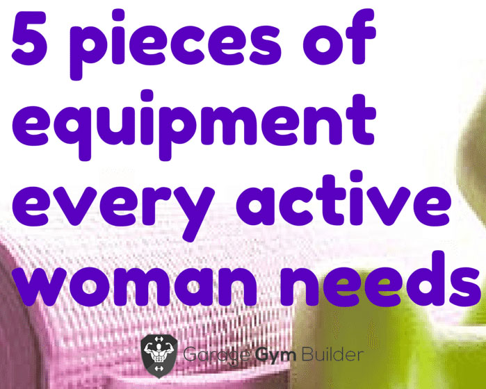 workout-equipment-for-women