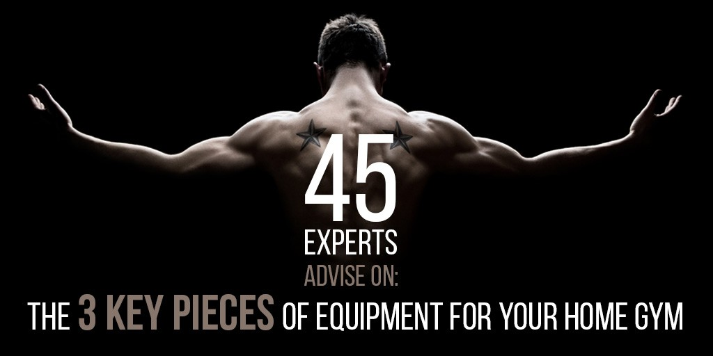 experts reveal gym equipment