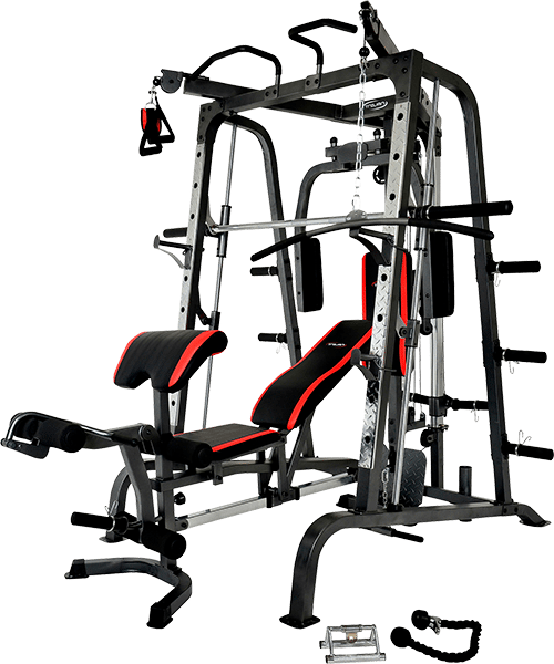 Gym equipment reviewed for quality part 3 garage gym builder
