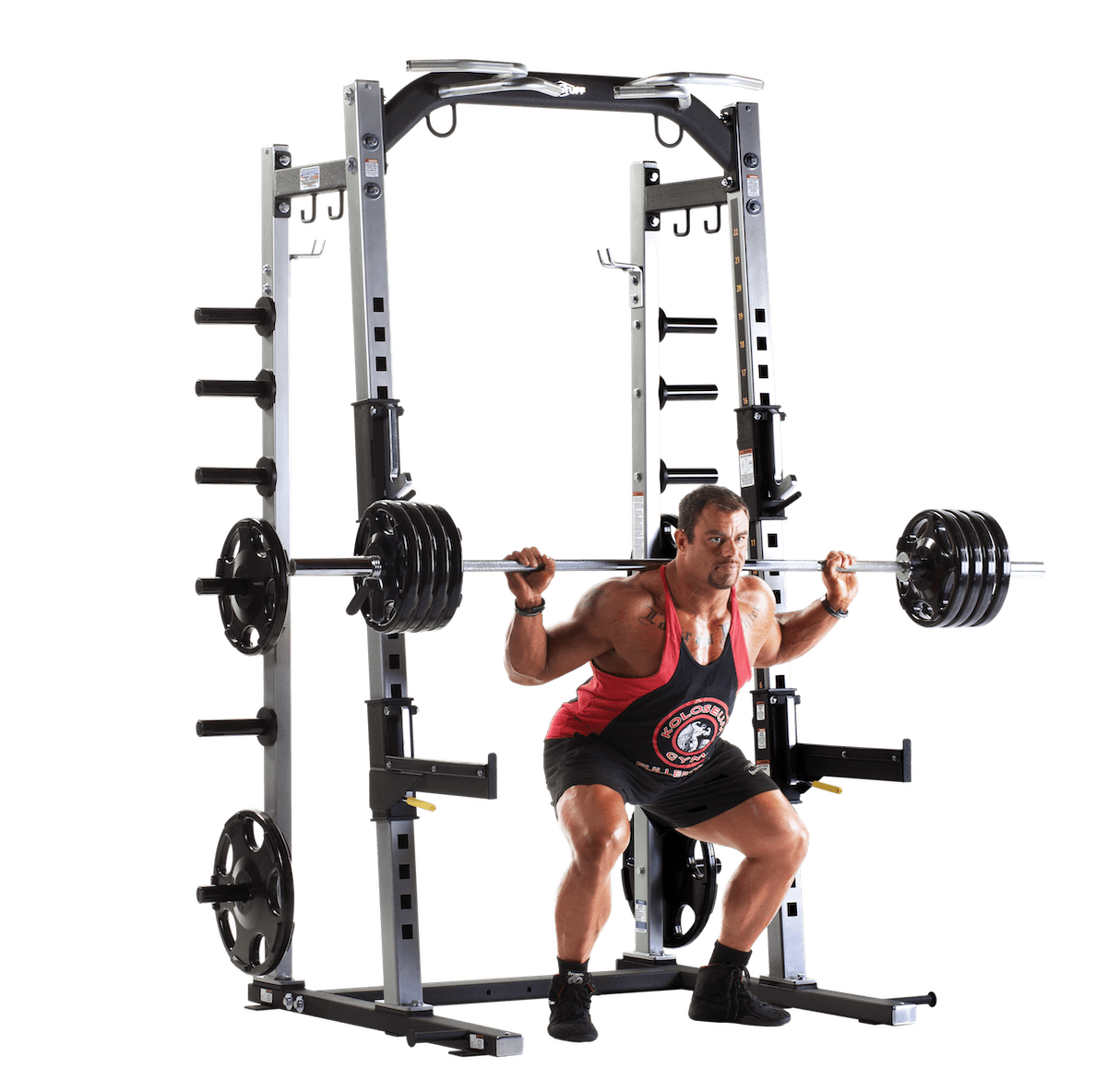 gym equipment reviewed for quality part 2