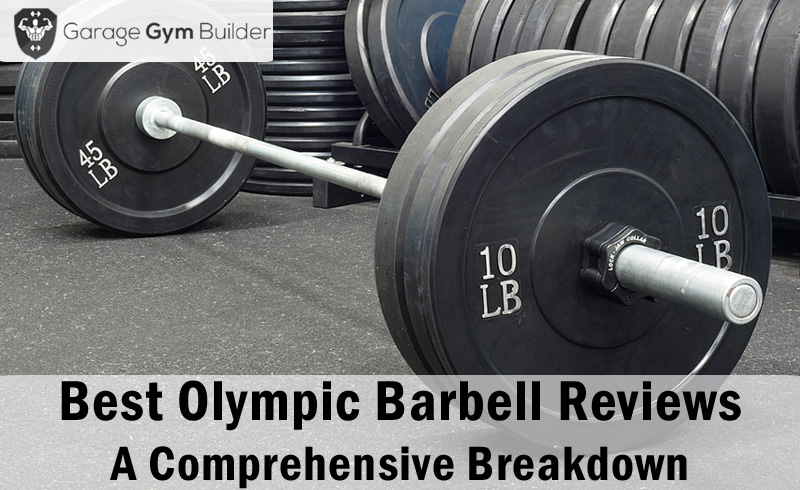 Best olympic barbell reviews november
