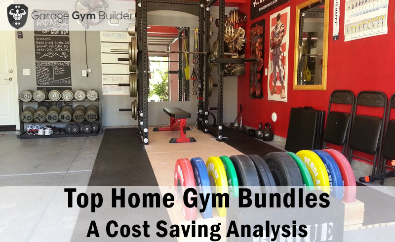 single garage gym ideas - Best CrossFit Equipment Package Reviews 2017 Garage Gym
