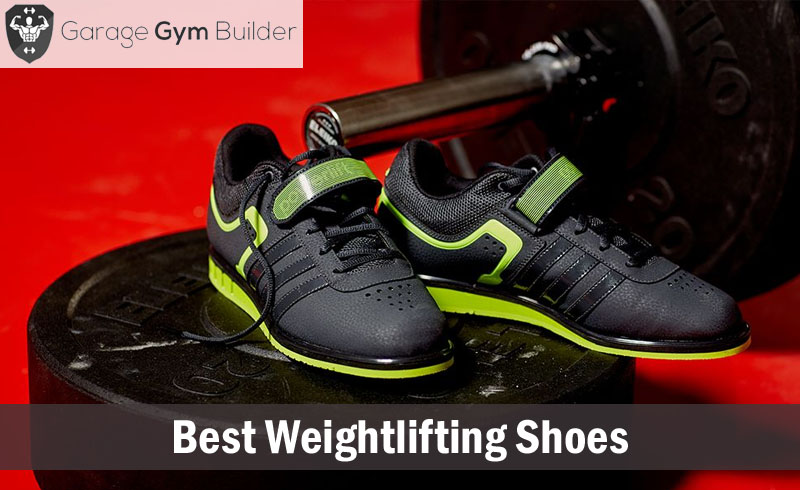 Best Weightlifting Shoes Review 2018