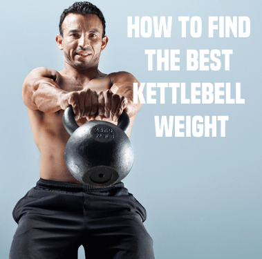 Kettlebell Weights for Men