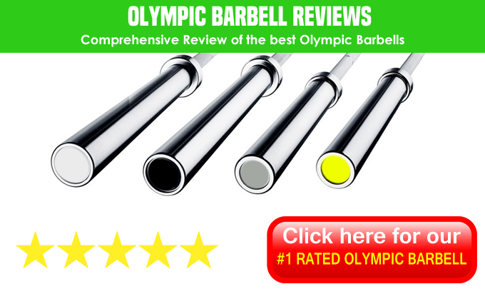 Best olympic barbell reviews black friday info here