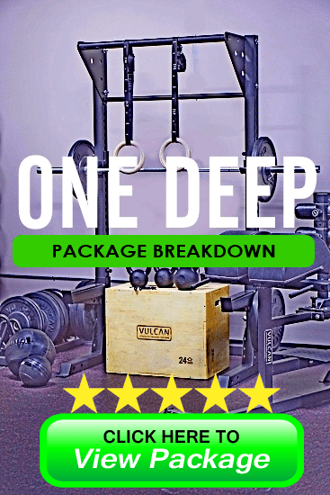 Best crossfit equipment package reviews garage gym