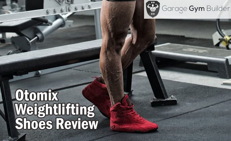 Otomix Weightlifting Shoes Review