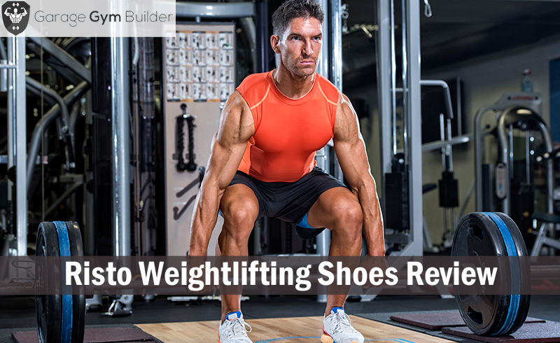 Risto Weightlifting Shoes Review