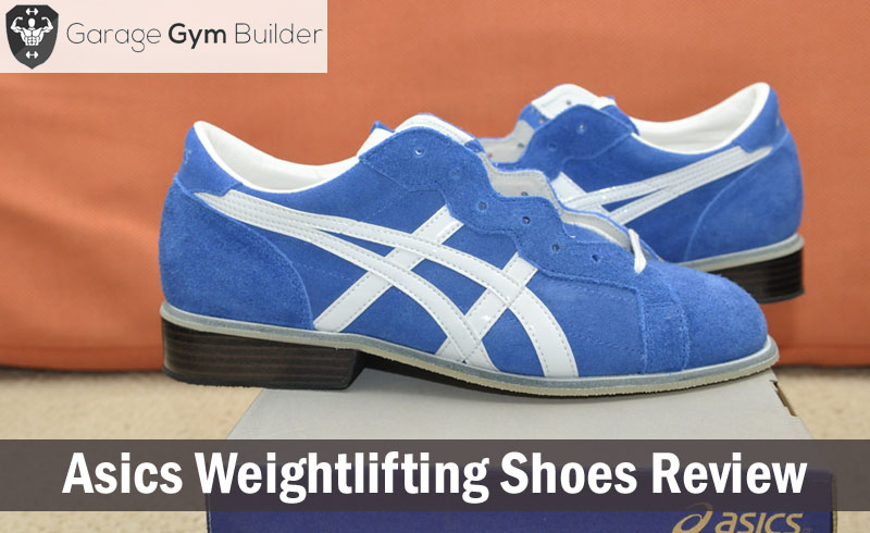 Asics Weightlifting Shoes Review January 2019 b8c1db821c36