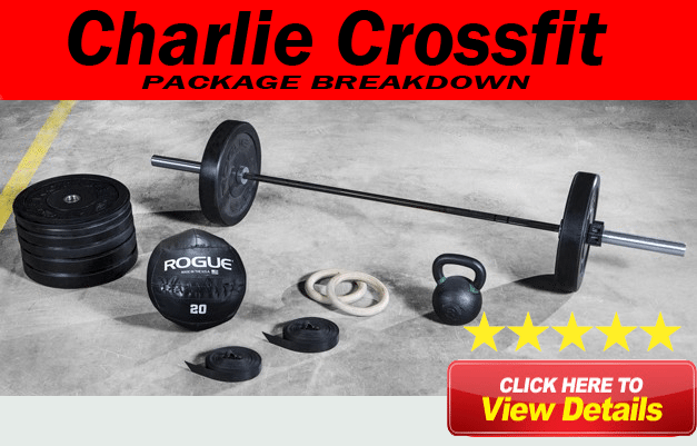 Best crossfit equipment package reviews july garage