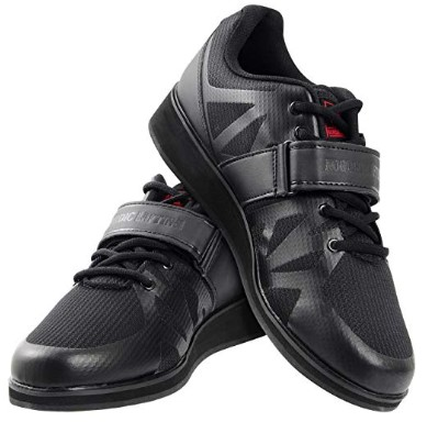 Nordic Power Lifting Shoes