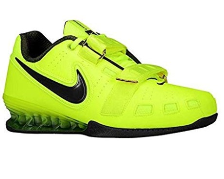 Nike Romaleos Weightlifting Shoes