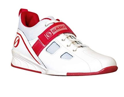 Sabo Weightlifting Shoes