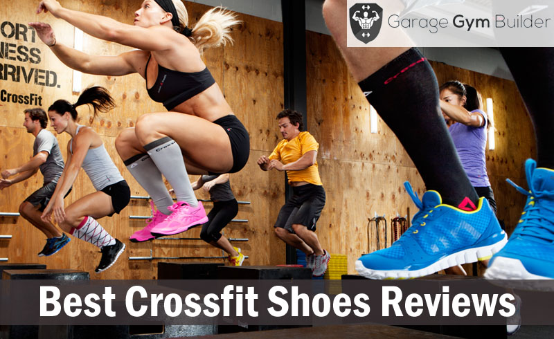 Best Crossfit Shoes Reviews 2018