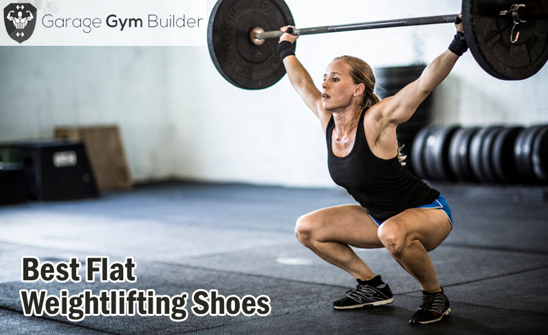 Powerlifting Flat Shoes