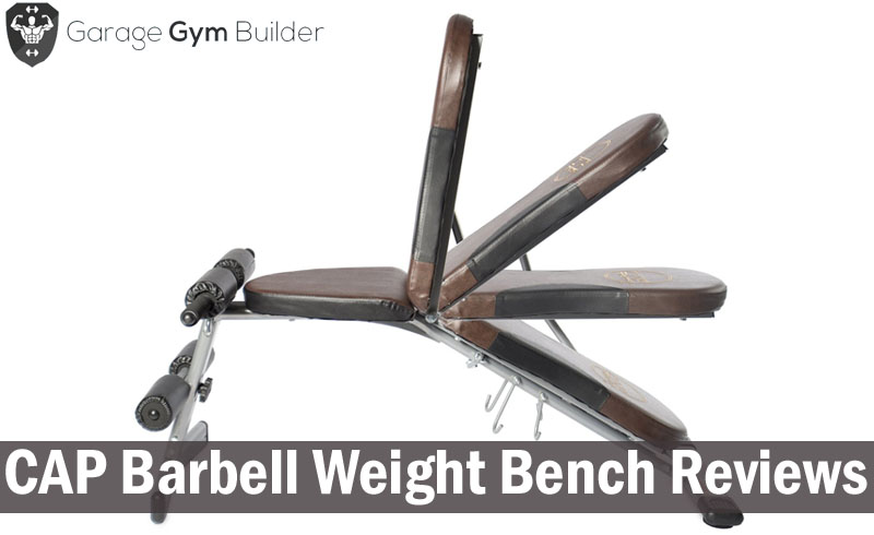 Cap weight bench review november barbell deluxe