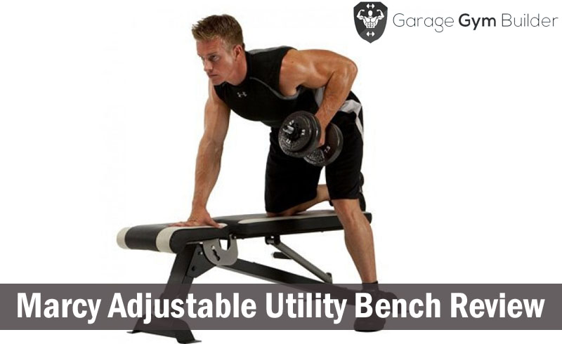 Marcy Adjustable Utility Bench Review