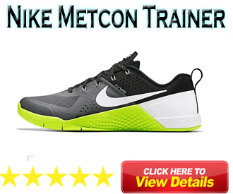 Nike Metcon Trainer