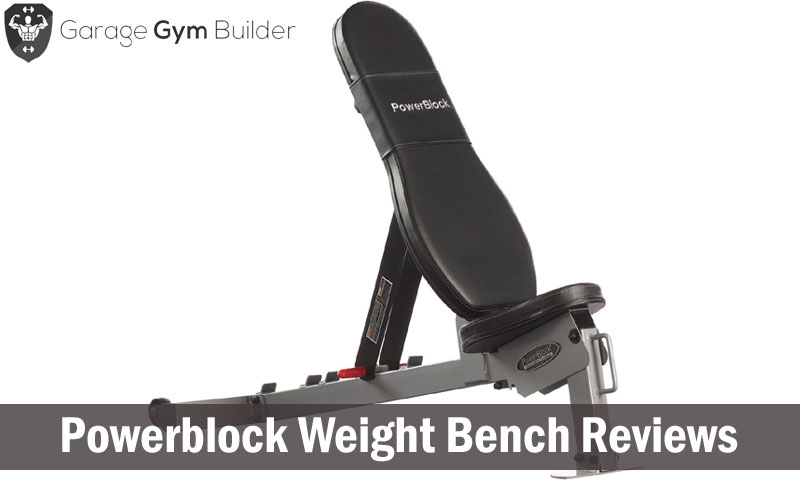 Powerblock Weight Bench Reviews