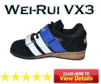 Wei-Rui VX3