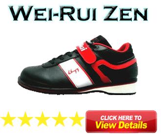 Wei-Rui Zen