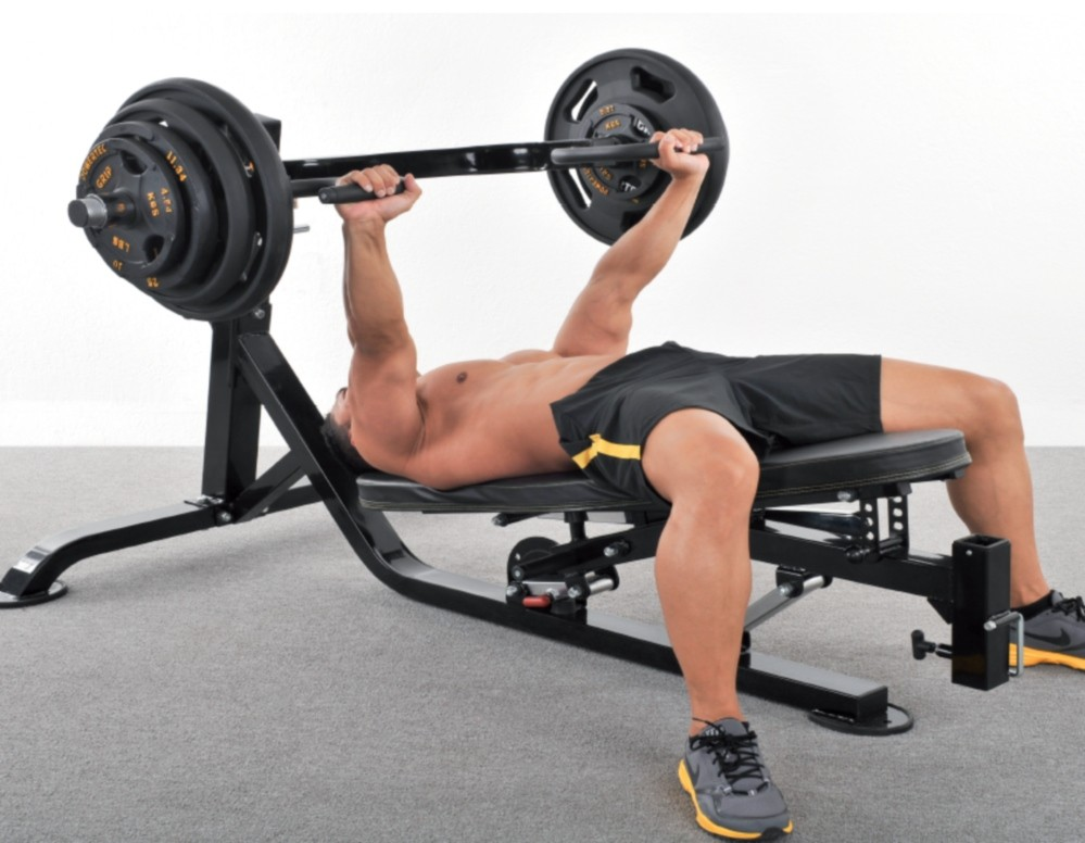 15 Benefits Of The Incline Decline Bench Incline Vs Decline