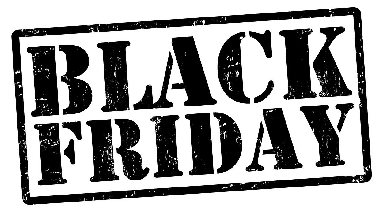 black friday fitness deals