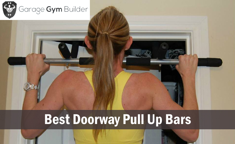 Doorway PullUp Bars