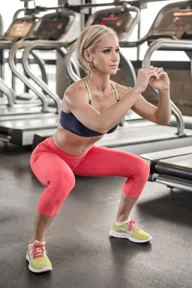 cheat your glutes