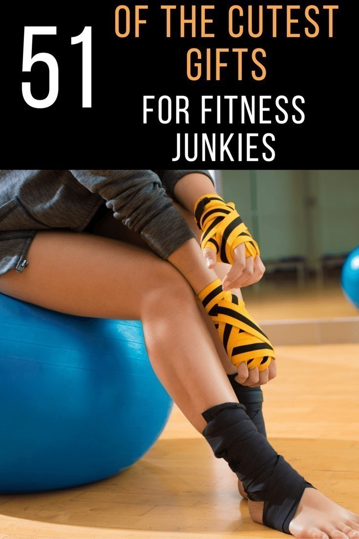 Fitness gifts for her gift ideas lovers