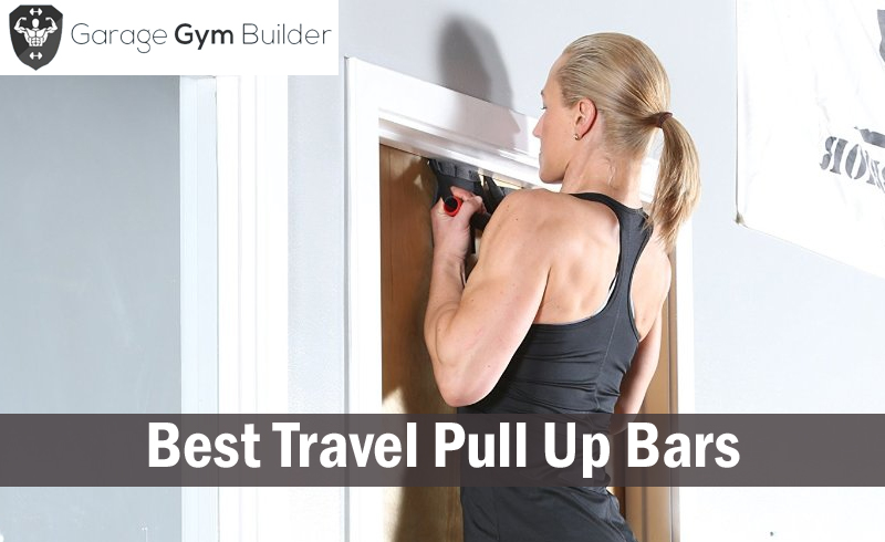 Travel Pull Up Bars