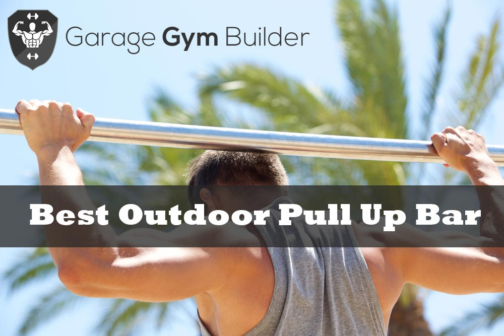Best outdoor pull up bar reviews