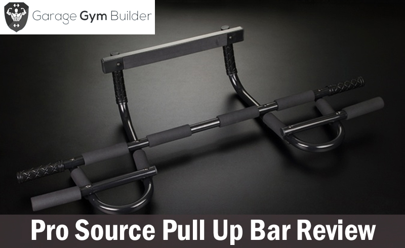 Pro Source Pull Up Bar Review