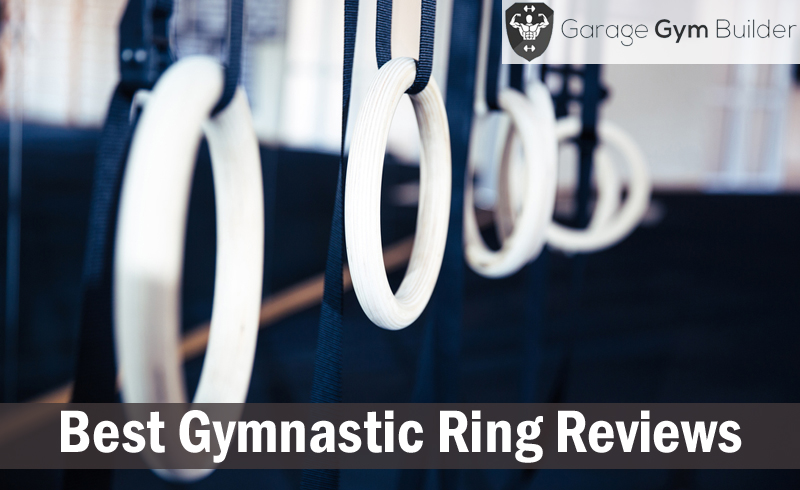 Top 6 Best Gymnastic Ring Reviews For 2018
