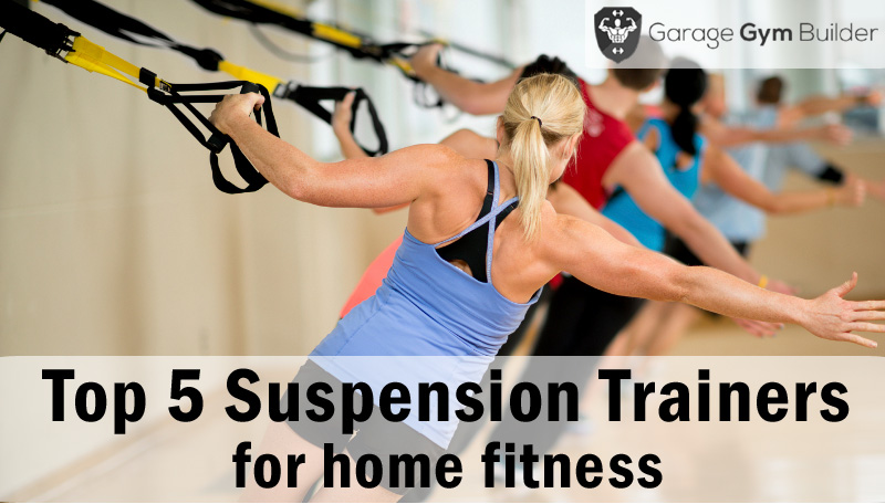 Top best suspension trainer reviews for