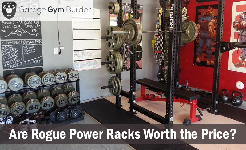 Are Rogue Power Racks Worth The Price