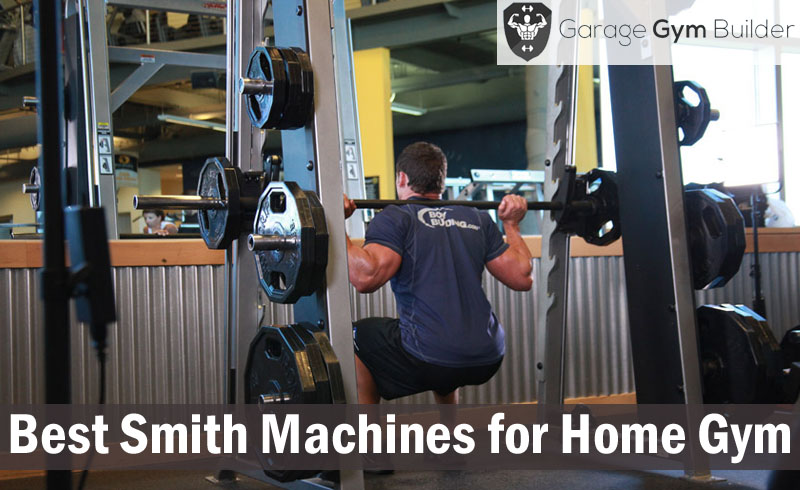 Best smith machine reviews september marcy body