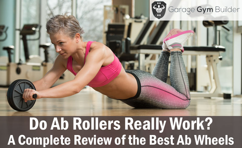 Do Ab Rollers Really Work