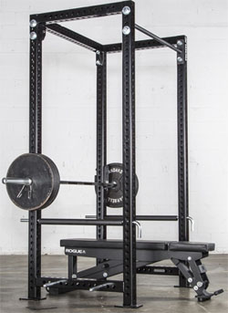 ROGUE RM FORTIS RACK