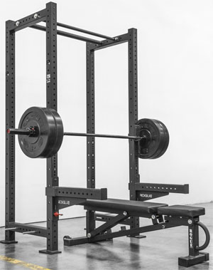 ROGUE RML-3 POWER RACK