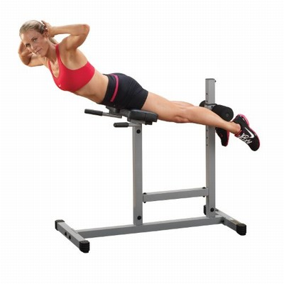 Isometric Glute Hold