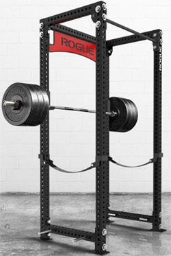 Rogue RM3 Monster Rack